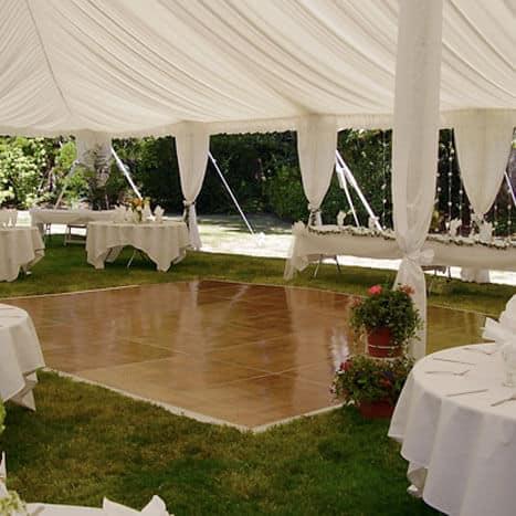 Party Rentals | Party Tent Rentals | Wedding Tent Rentals