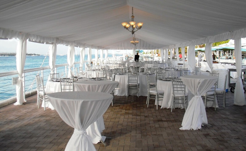Party Table Rentals Table And Chair Rental Grimes