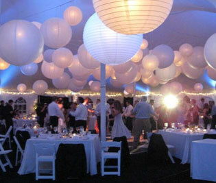 Party Tent Upgrades & Party Tent Rentals and Event Tents | Grimes Events u0026 Party Tents