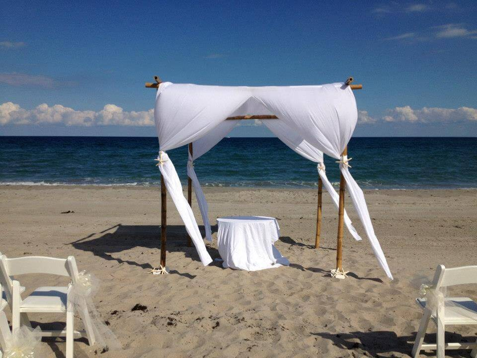 Party Furniture Rental West Palm Beach
