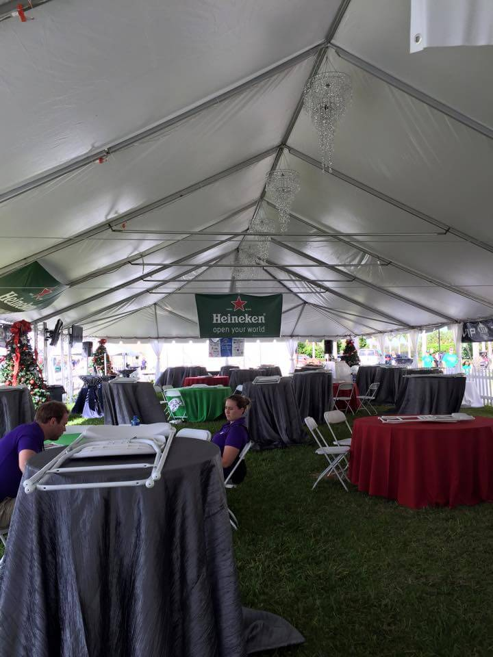 The New Century Tent ... & Products u0026 Services | Grimes Events u0026 Party Tents