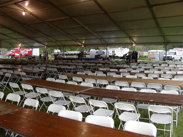 tables-and-chairs-1-b & Top 5 Reasons to Rent a Graduation Tent | Grimes Events u0026 Party Tents