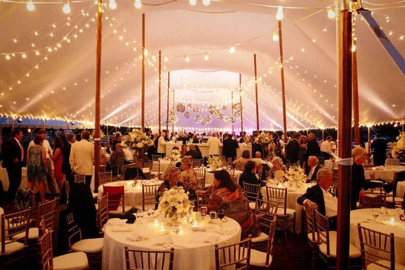 Party Tent Rentals Event Tents Grimes Events And