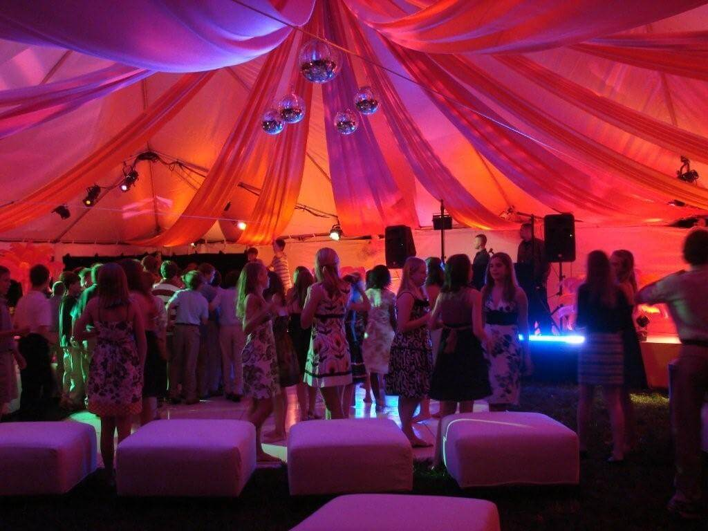 Our event tents are perfect when you need party tents and events decor. & Party Tent Rentals and Event Tents | Grimes Events u0026 Party Tents
