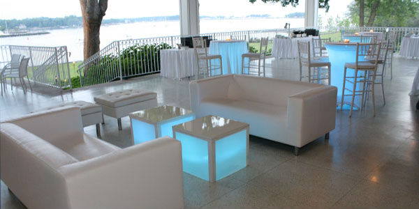 LED Furniture Rentals   Delray Beach, FL