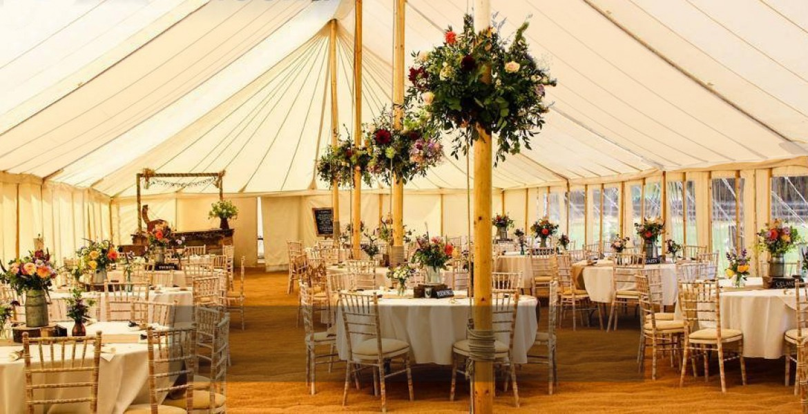 Pole Tent Rentals & Party Tent Rentals and Event Tents | Grimes Events u0026 Party Tents