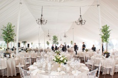 Delray Wedding Tent Rentals
